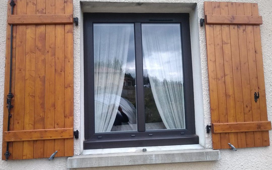 Changez vos fenêtres avec Lapendry menuiserie