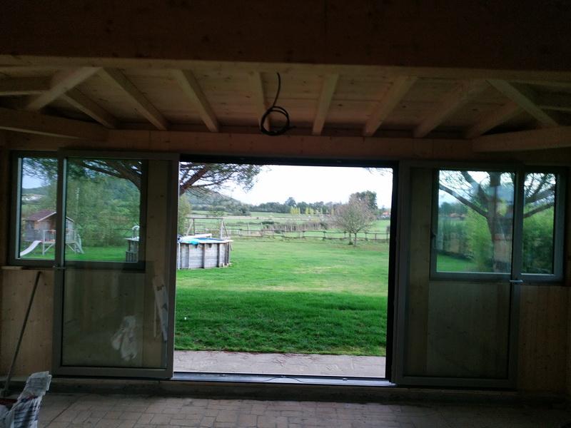 veranda installee par lapendry m
